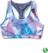 Athleta Girl Printed Sprint Bra