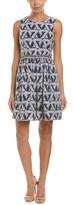 Julia Jordan A-line Dress.