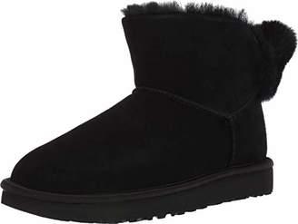 UGG Women's Classic Bling Mini Fashion Boot