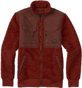 Burton Bower Full-Zip Fleece Jacket - Men's
