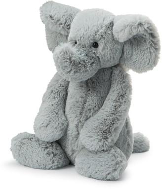 Jellycat Huge Bashful Elephant Stuffed Animal