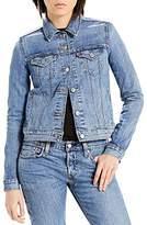 Levi's Women's Original Trucker Jackets