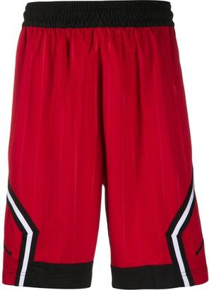 Nike Jordan Jumpman Diamond shorts