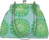 Amy Butler Women's Nora Clutch with Chain