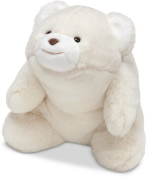 Gund Baby Boys or Girls Snuffles the Bear Plush Toy