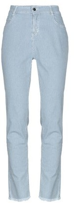 MARIA GRAZIA SEVERI Denim pants