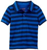 Joe Fresh Striped Polo Shirt (Baby Boys)