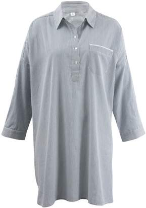 Wallace Cotton Senora Nightshirt
