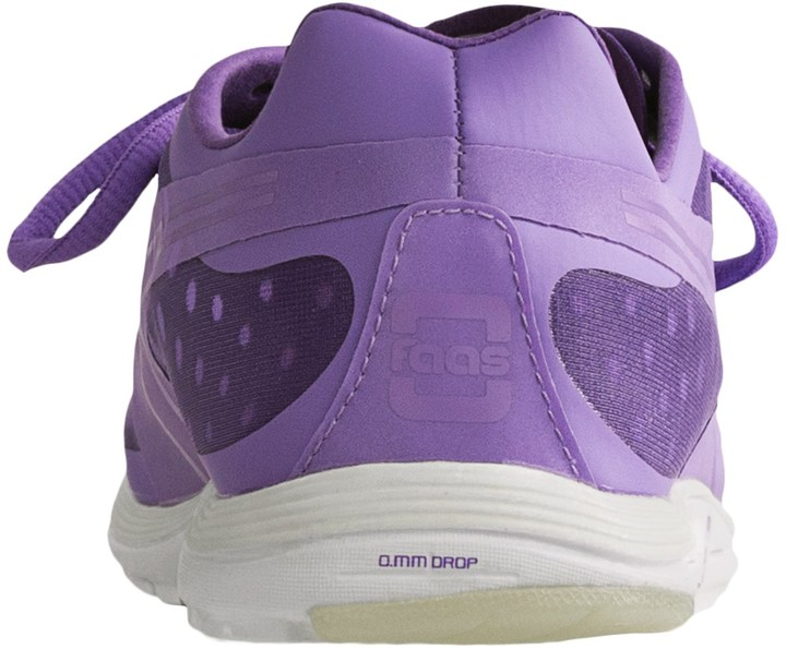 Puma @Model.CurrentBrand.Name Faas 100 R Running Shoes - Minimalist (For Women)