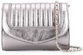 Thumbnail for your product : DELAGE Jeanne PM clutch