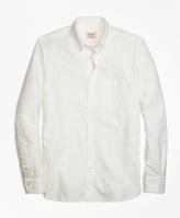 Brooks Brothers Selvedge Oxford Sport Shirt