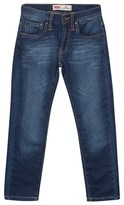 Levi's Mid Wash Jog 520 Extreme Tapered Fit Jeans