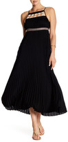 Rachel Zoe Gwynn Pleated Gown