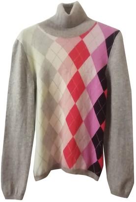Fabiana Filippi Multicolour Wool Knitwear for Women