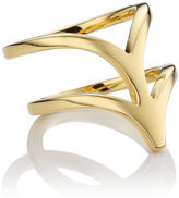 Smith/Grey Gold Ella Midi Ring