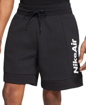 Nike Men's Air Logo Fleece Shorts