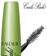 Palladio Curls Rule Curling Mascara by