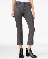 Sanctuary Jolie Harley Wash Cropped Jeans