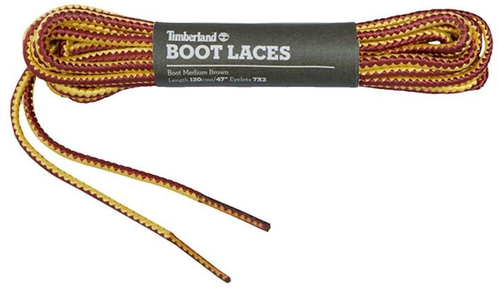 Timberland Round Replacement Laces