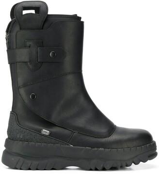 Camper Lab X Kiko Kostadinov boots