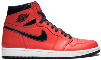 Jordan Air 1 Retro High OG David Letterman
