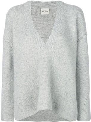 Le Kasha Moscow cashmere jumper