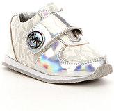 MICHAEL Michael Kors Girls' Baby Rachel Crib Shoe Jogger