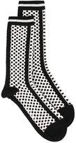 Henrik Vibskov 'Autobahn' socks
