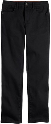Boys 4-20 Urban Pipeline MaxWear Slim-Fit Jeans in Regular & Husky