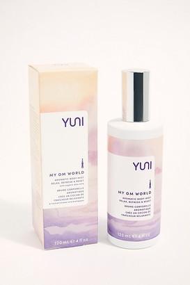 Yuni My Om World Mist