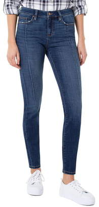 Liverpool Abby Front Dart Detail Skinny Jeans