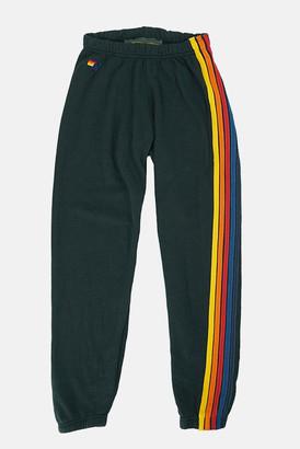 Aviator Nation Charcoal Classic Sweatpants