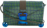 Christopher Kane Safety Buckle Bag w/ Tags