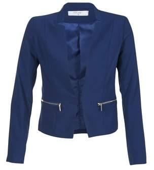 Betty London IGURFUNE women's Jacket in Blue