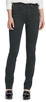 Lauren Ralph Lauren Premier Straight Curvy Jean