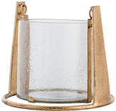 "Arteriors 15"" Chango Hurricane - Gold/Clear"