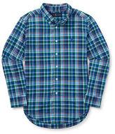 Ralph Lauren Boys 8-20 Long Sleeve Shirt
