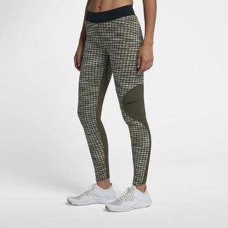 Nike Women's Tights Pro HyperWarm