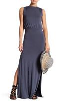 Go Couture Sleeveless Maxi Dress