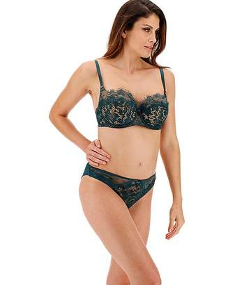 Ann Summers Love Me True Balcony Bra
