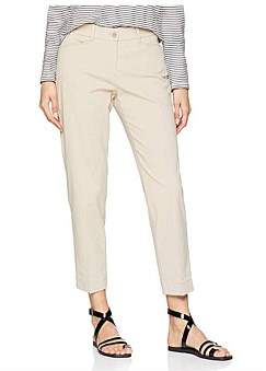 Brax Mara Cotton Satin Pant