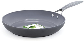 "Green Pan Paris Pro 8"" Ceramic Non-Stick Open Frypan"