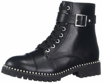Seven Dials Women's Simpson Combat Boot