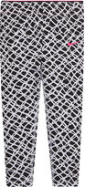 Nike Skinny Knit Leggings - Toddler Girls 2t-4t