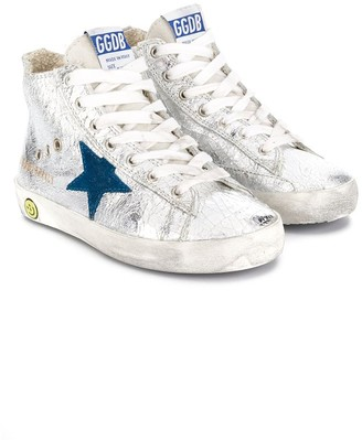Golden Goose Kids Francy sneakers