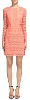 Whistles Emma Circle Lace Dress