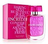 Victoria's Secret INCREDIBLE Eau De Parfum Perfume 1.7 FL OZ