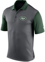 Nike Men's New York Jets Preseason Polo