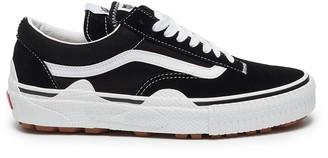 Vans 'Cap Mash Lo LX' Asymmetric lace-up sneakers