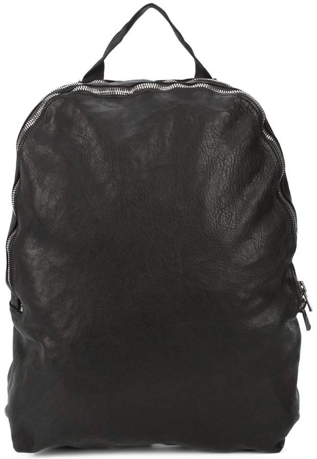 Guidi minimal backpack